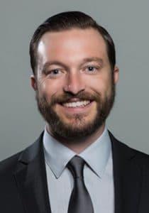 Chiropractor Bastrop TX Dylan Payne