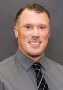 Chiropractor Round Rock TX James Schiffer